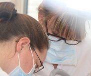 Behandeling tandarts praktijk drossaard Uden